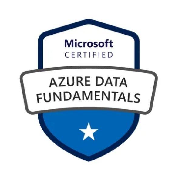 Microsoft Azure Data Fundamentals