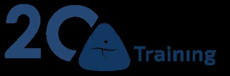 Intelligent training logo